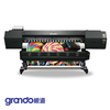 1.8m Eco Solvent Printer With Double DX5 Print Heads