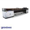 5m Grand Format UV Roll to Roll Printer With Ricoh Gen5 Print Heads