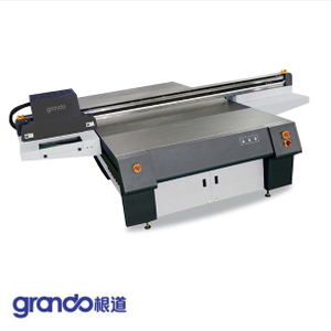 2000mm*3000mm UV Flatbed Printer With Ricoh Gen5 Print Heads