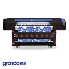1.8m Sublimation Printer With Four/Six I3200 Print Heads