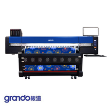 2m Sublimation Printer With Eight I3200 Print Heads