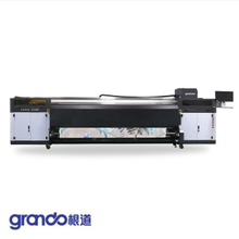 3.2m Environmental-Friendly Latex Printer with Ricoh G5 print heads